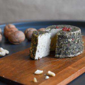 Fiore Verde - Vegan cheese