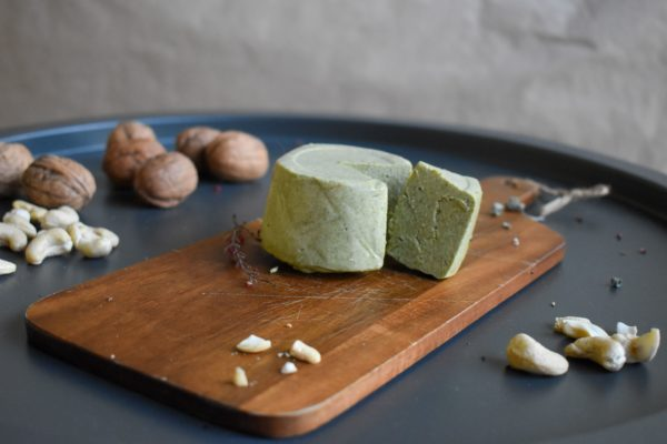 alga nori - vegan cheese