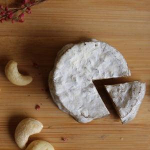 Stella bianca di miglio - formaggio vegan