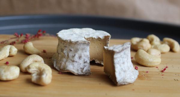Stella di Canapa - formaggio vegan