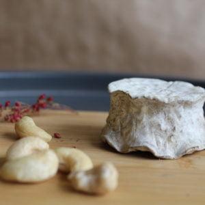 Stella Bianca di Riso Integrale - formaggio vegano
