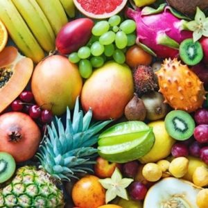 Frutta Tropicale Siciliana