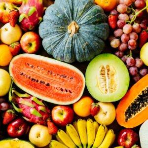 Box Mix frutta