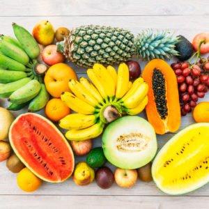 Frutta Siciliana Tropicale