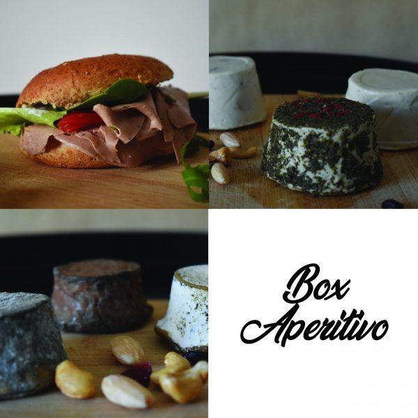 box aperitivo